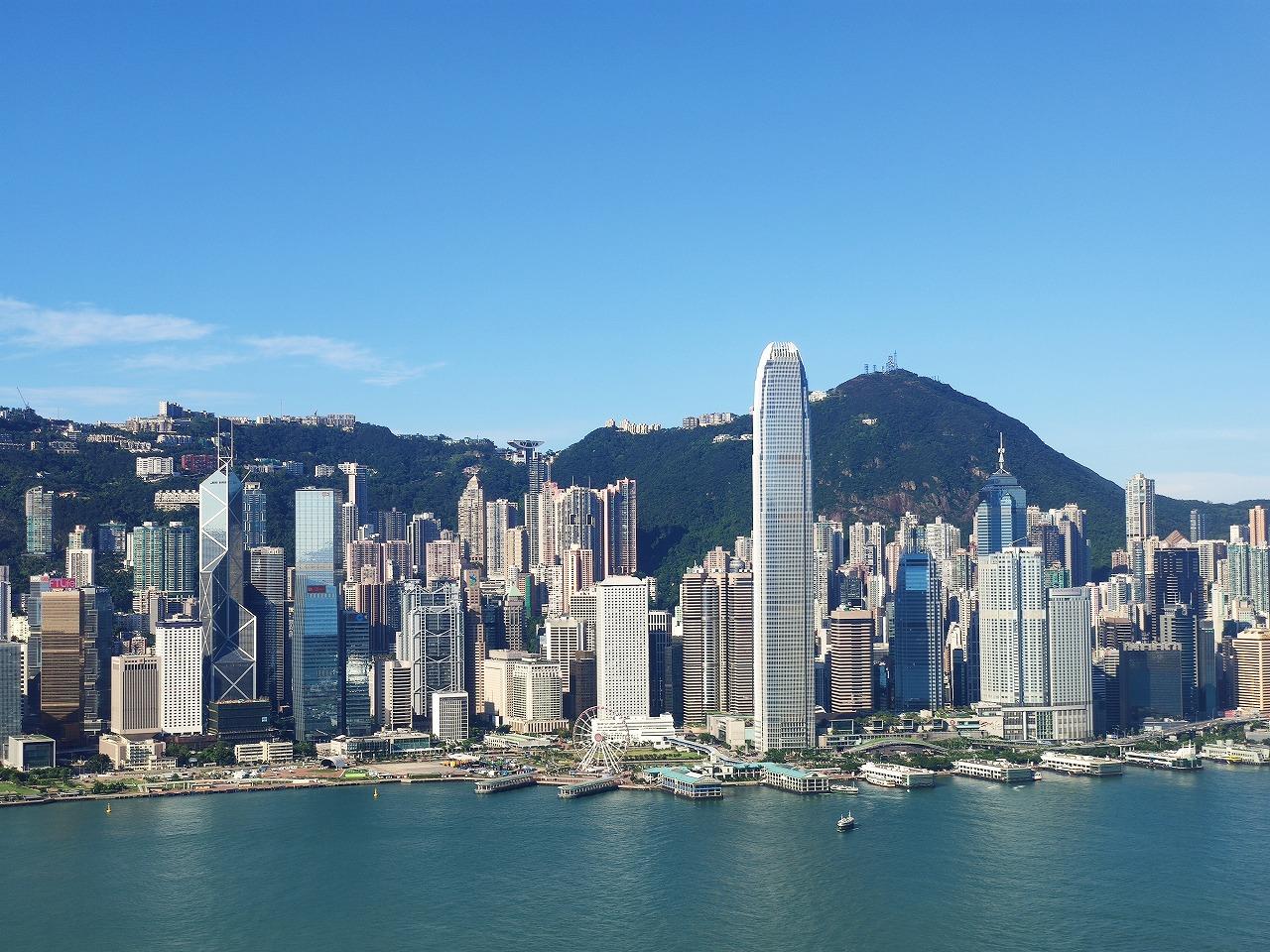 香港習い事